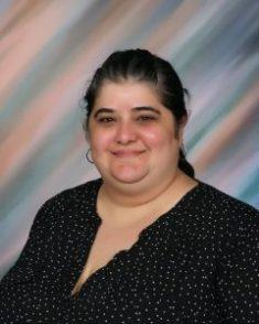Alvarez, Sara Rookie Teacher of the Year